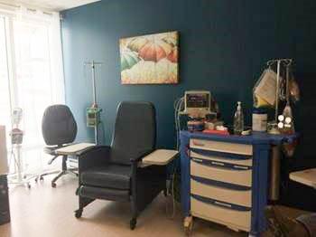 Bayshore Infusion Clinic Sherbrooke