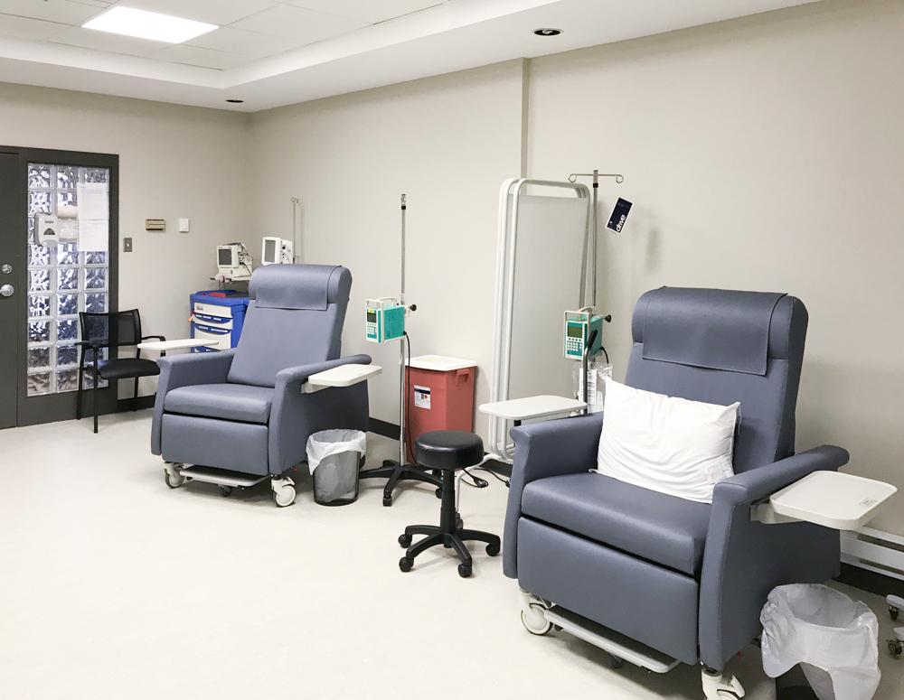 Bayshore Infusion Clinic St. John's