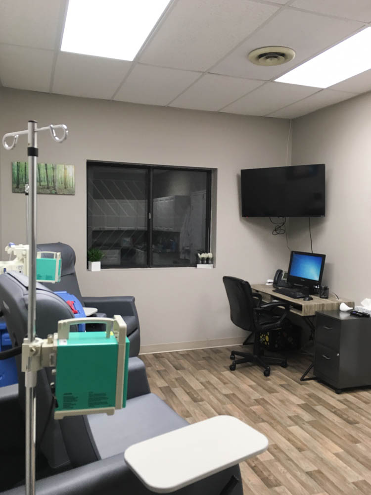 Bayshore Infusion Clinic Sudbury