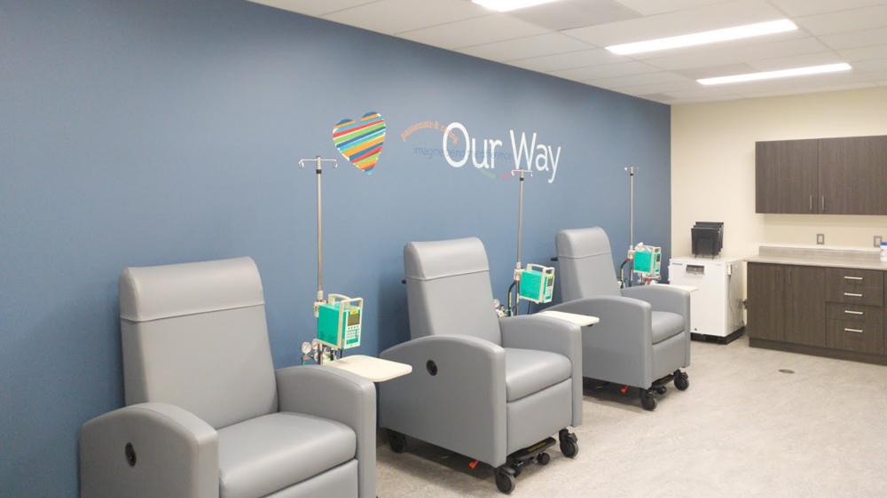 Bayshore Infusion Clinic Thunder Bay
