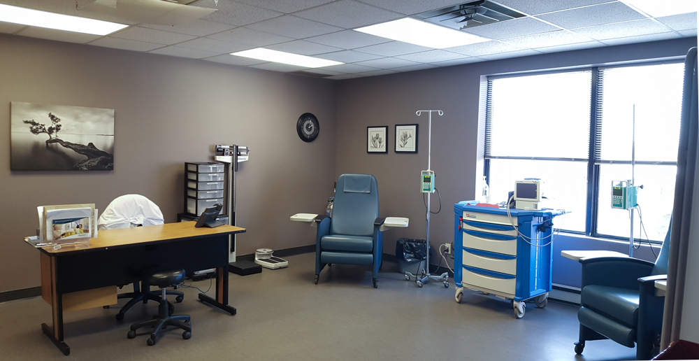 Bayshore Infusion Clinic Timmins