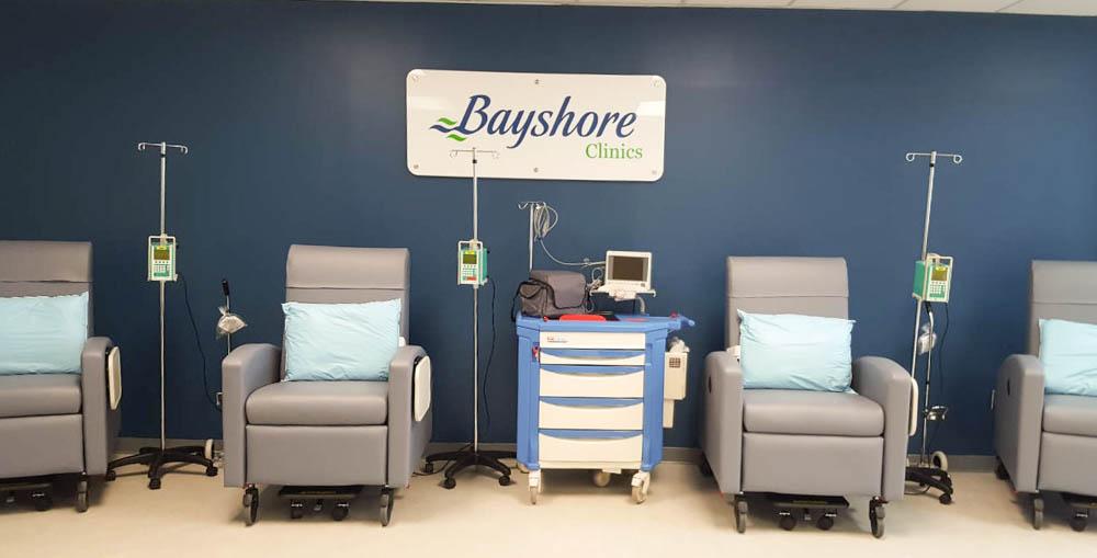 Bayshore Infusion Clinic Yarmouth