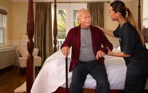 Bayshore Home Health benefits of home care