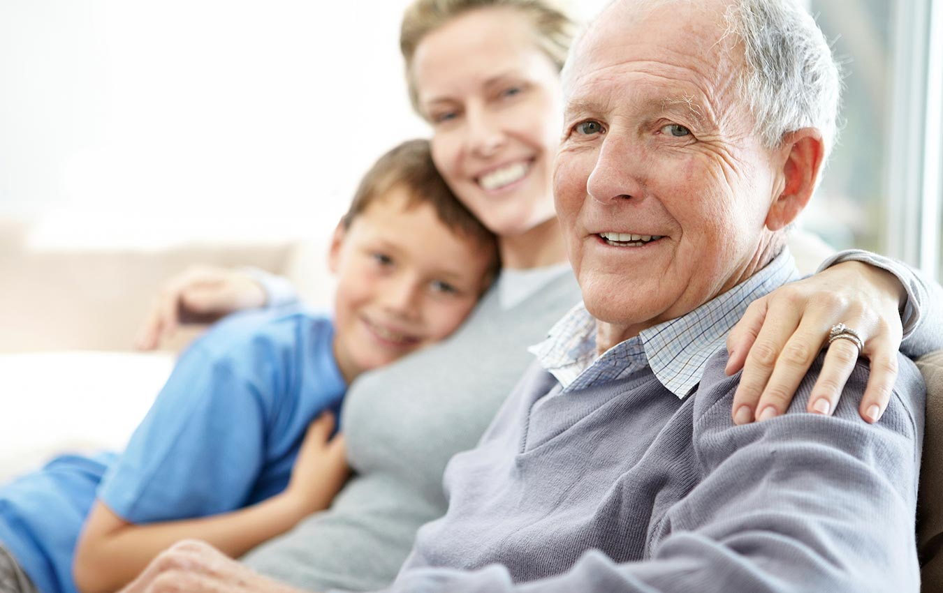 Bayshore HealthCare resources caring for my loved one