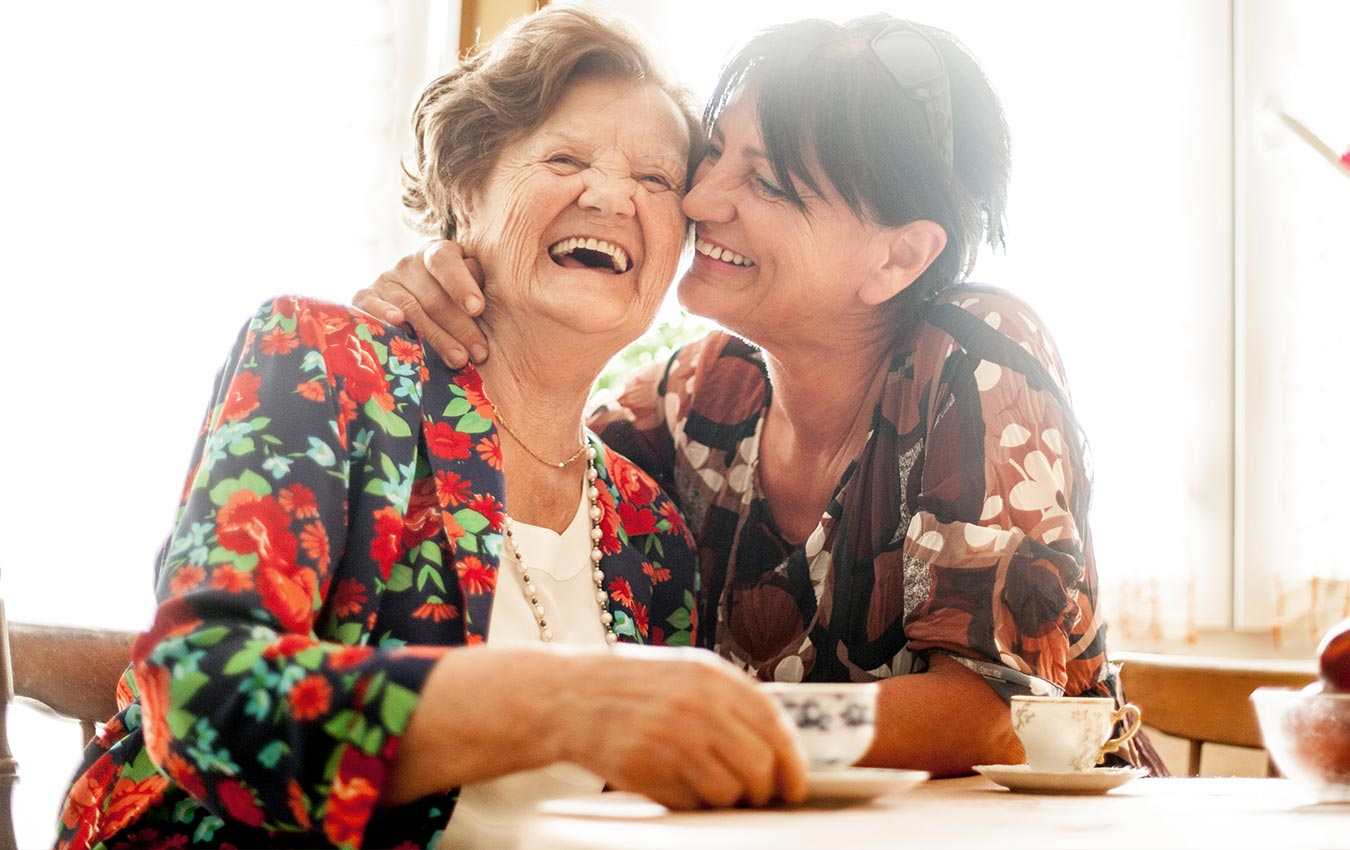 Bayshore HealthCare resources how respite care can help