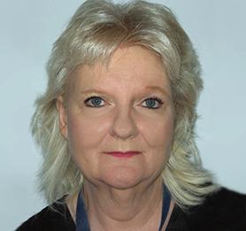 Judy Nisbet