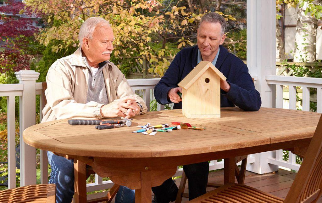 Bayshore HealthCare dementia care services