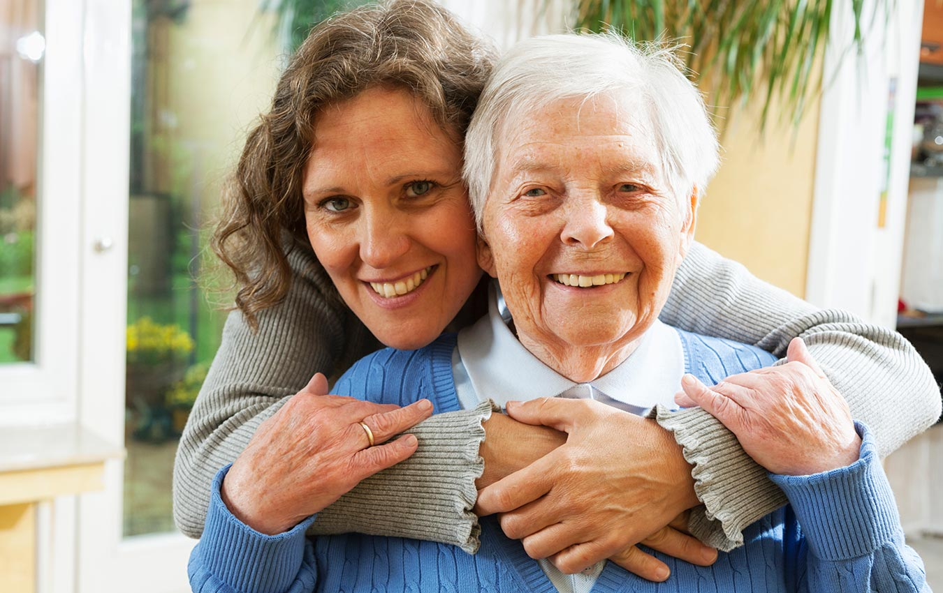Bayshore Home Health what is caregiving