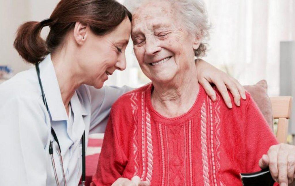 Bayshore Home Health services