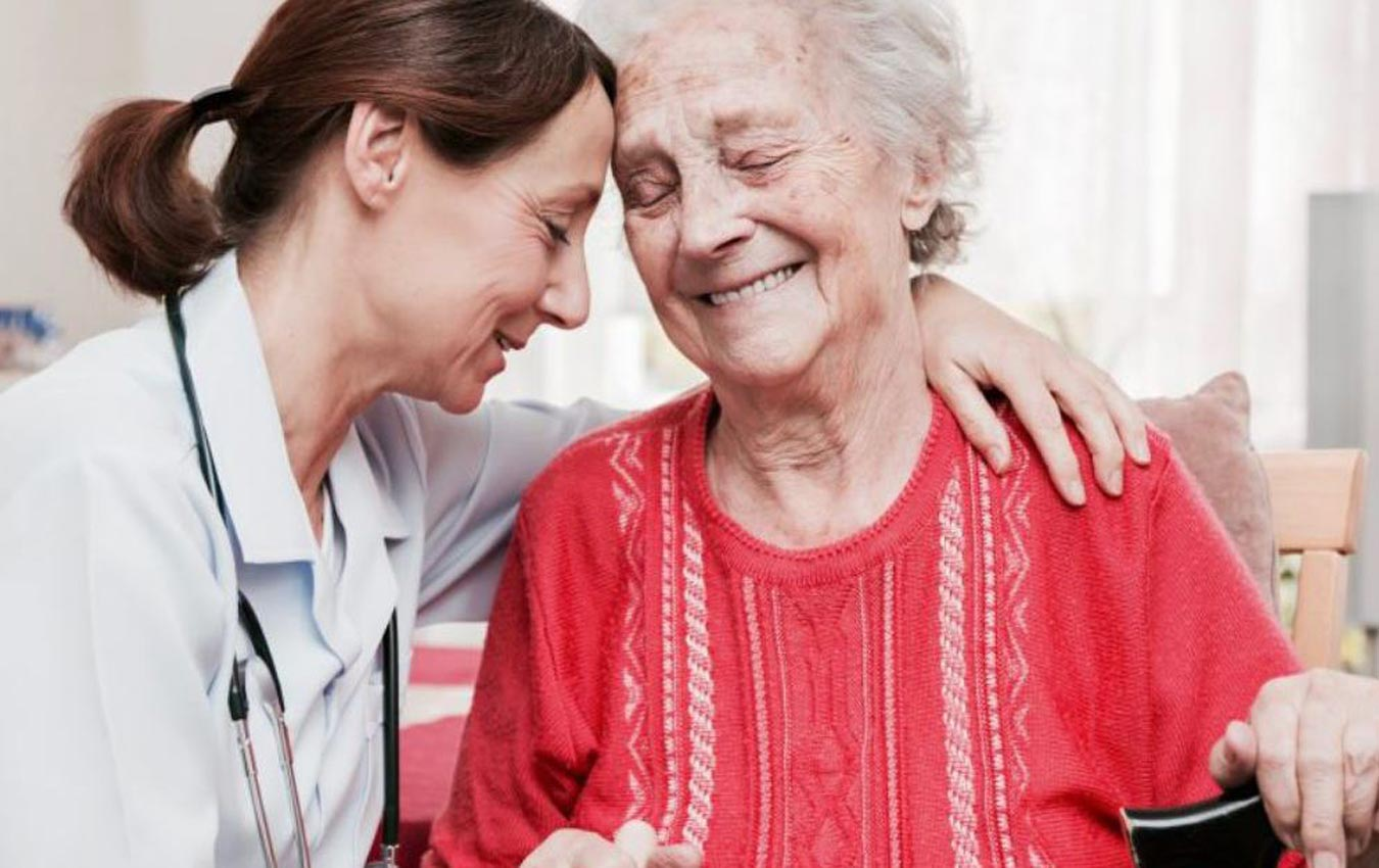 Bayshore Home Health services