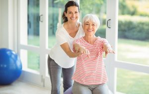 Bayshore Home Care Solutions therapy services