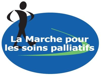 La Marche pour les soins palliatif