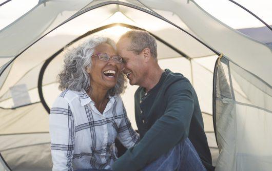 Les bienfaits du rire pour les aînés