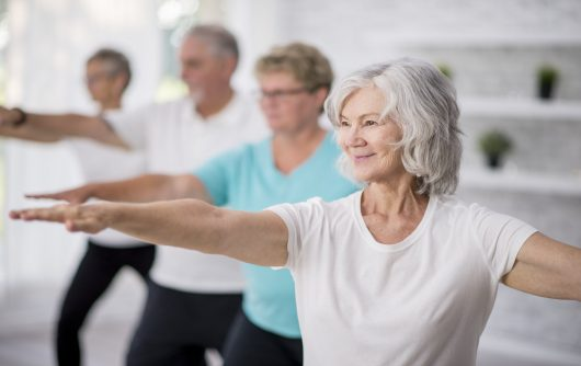 Lifestyle Changes for Seniors to Avoid Hospitalization