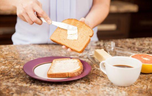 How to prevent the 'tea and toast syndrome' – and reduce the risk of malnutrition in seniors