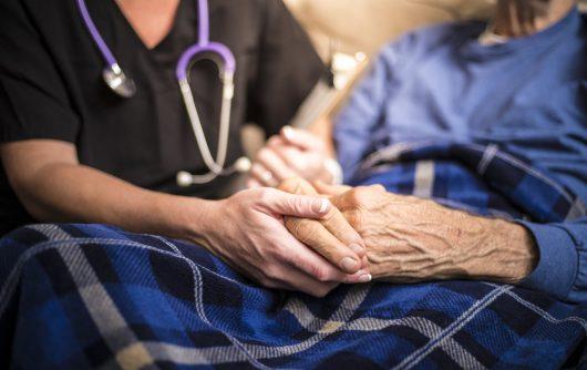 Comprendre les soins palliatifs