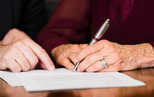 A Starter Guide to Estate Planning