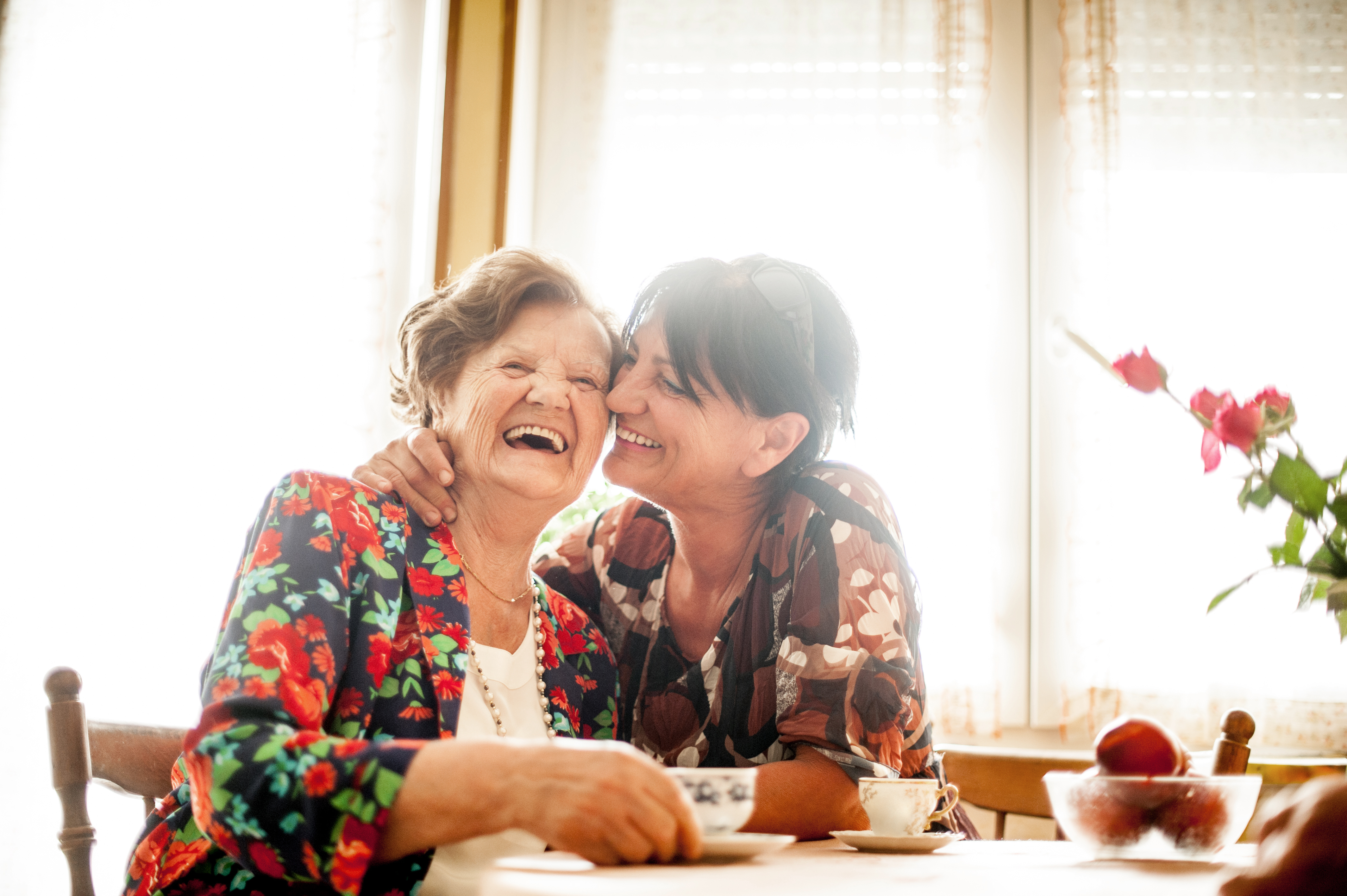 The Best Gift You Can Give Your Mom Bayshore Healthcare