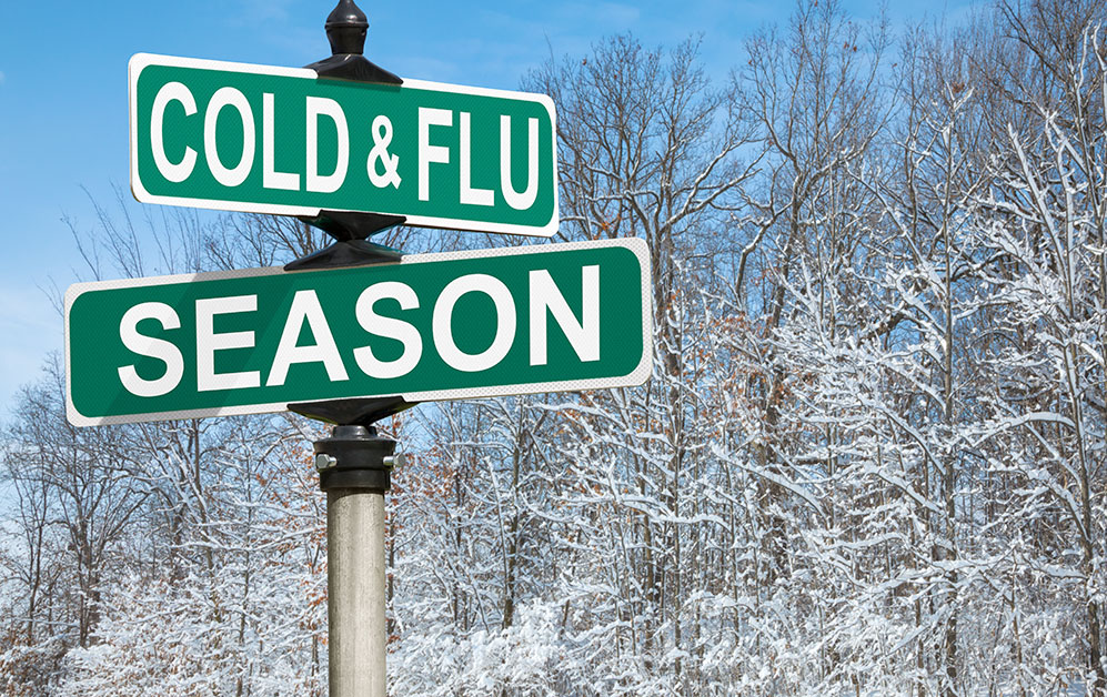 Tips For Fighting Colds And Flu Bayshore Healthcare
