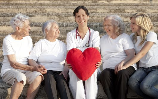 Take This to Heart: Women and Heart Disease