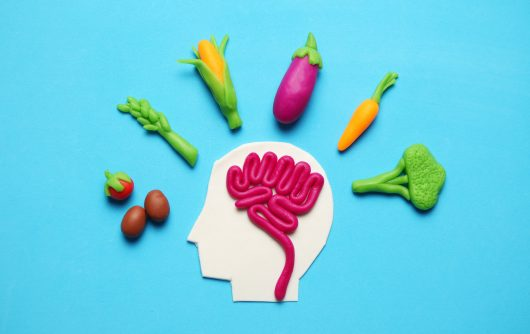 Reignite Your Mind with Food and Exercise