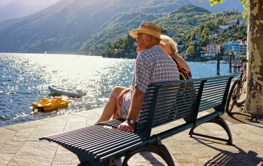 What's the Best Travel Style for Seniors?