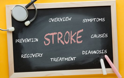 Women and Stroke: Do You Know the Signs?