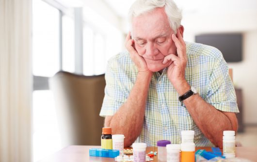 Is Your Senior Loved One Taking Too Many Medications?