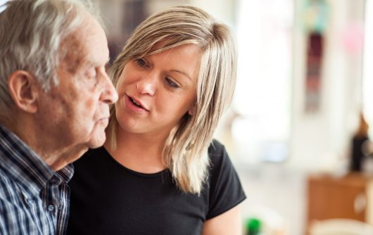 Dementia Strategies: Tips for Communication