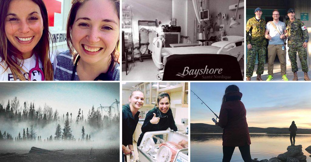 Northern Nursing Collage