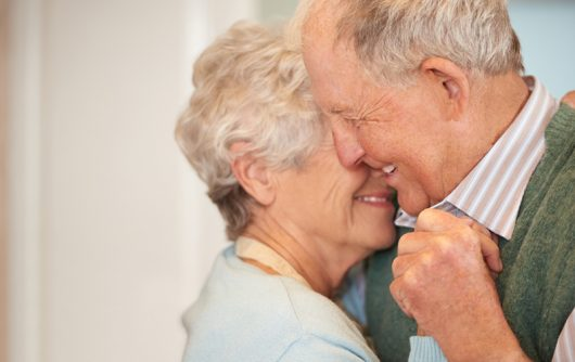 Intimacy Among Older Adults