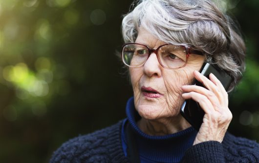 Fighting Back Against Phone Scams
