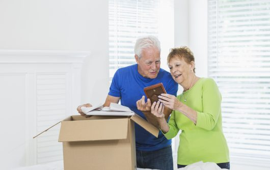 Moving On: Tips for Downsizing Your Home