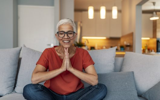 Self-Care for Healthy Aging