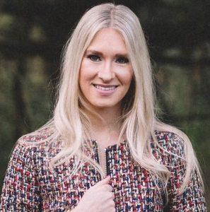 Katelyn Syms Headshot