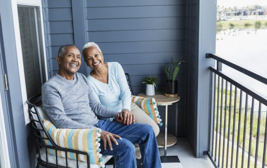 Aging in Place: Housing Options for Seniors