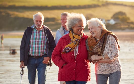 Better with Age: Plan the Post-Retirement Life You Want