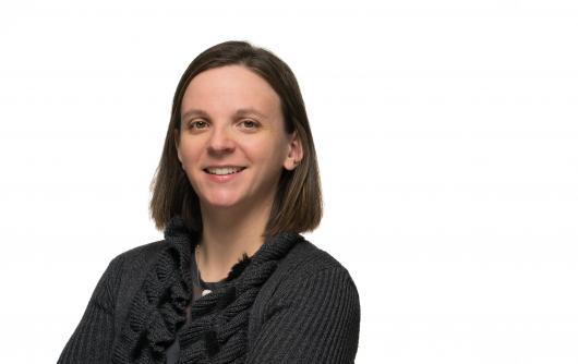 Ellen Roberto - Project Manager