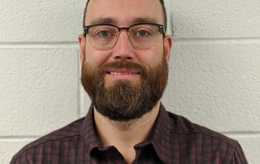 Elliot Cottrelle - Project Manager