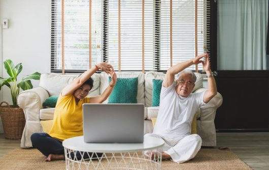 Fitness for Life: Staying Active for Healthy Aging