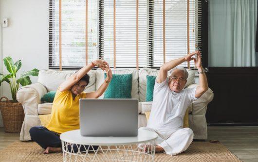 Le conditionnement physique à vie : rester actif pour vieillir en santé