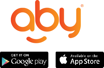 ABY Logo