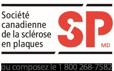 MS Society Logo – French